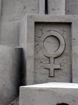 Venus im 3. Haus | Kunst & Kultur » Skulpturen & Statuen | Klicker / pixelio