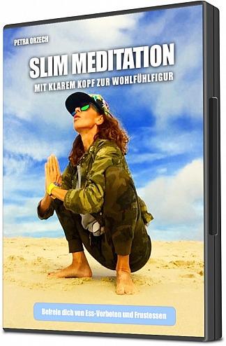 Petra Orzech - DVD Slim Meditation