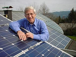 Franz Alt - Sonnenenergie