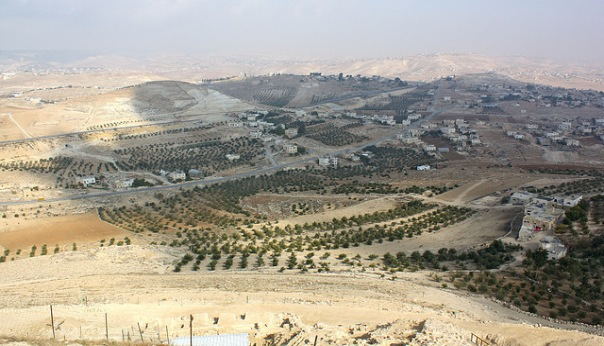 Palestine - Bethlehem - 05-2