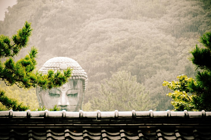 Gran Buda de Kamakura / Great Buddha of Kamakura (K?toku-in)