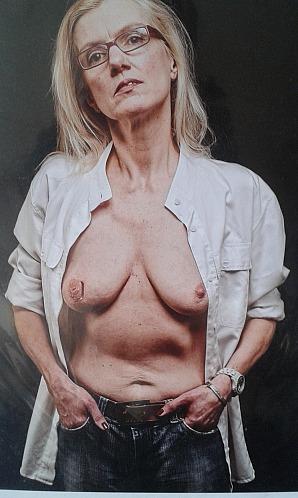Wiebke Schui - Diagnose Brusttumor