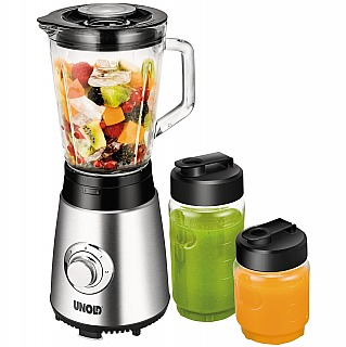 FIT-Z: Standmixer Smoothie to go