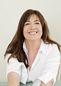 Martina Goernemann Porträt