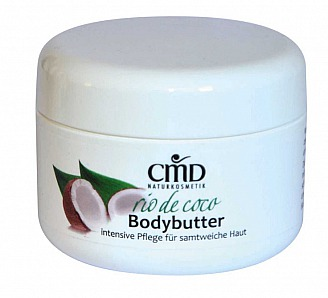 CMD - Bodybutter