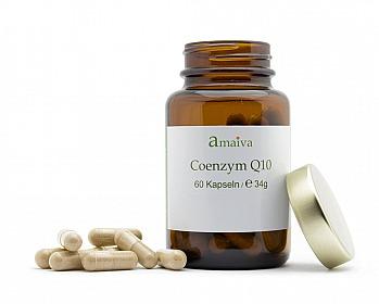 amaiva: Coenzym Q10