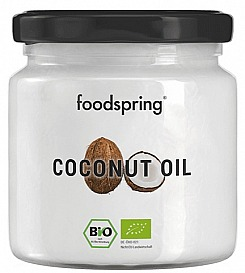 foodspring - Bio Kokosöl