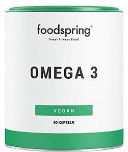 foodspring - Omega 3 Kapseln