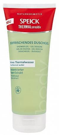 SPEICK: Speick Thermal Sensitiv Duschgel