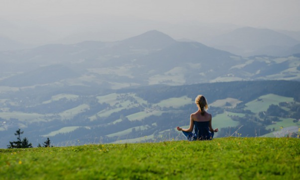 Pranajaya: Homeslide-meditation