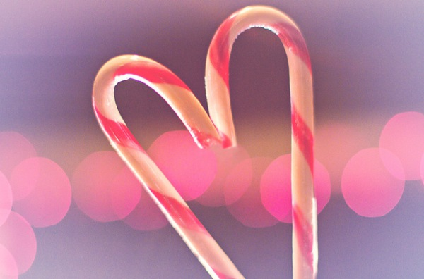 candy canes ♥