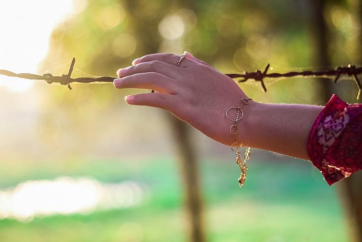 Hochsensibilität: Stärkungsprozess für zarte Menschen