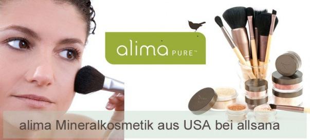 allsana: alima pure