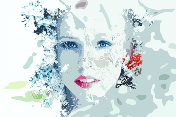 Feelings woman intographics/pixabay 141