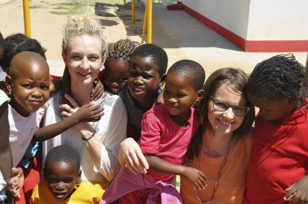 beliya - Gründerinnen mit Kindern