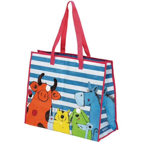 JAKO-O: Tasche JAKO?O mit Reißverschluss