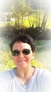 Forsters Naturresort: Das bin ich