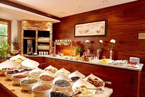 Ayurveda Resort Sonnhof