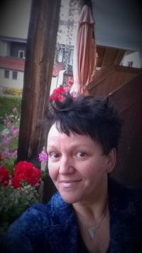 Biohotel Eggensberger: Das bin ich - Annette Maria