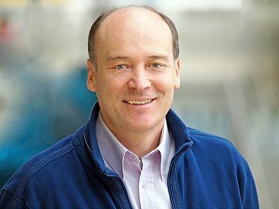 Manfred Mohr