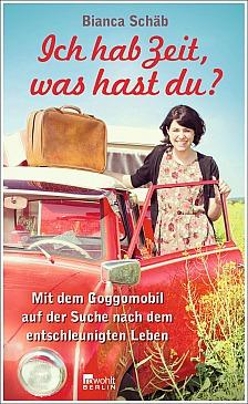 Bianca Schäb Buch: Ich hab Zeit, was hast Du