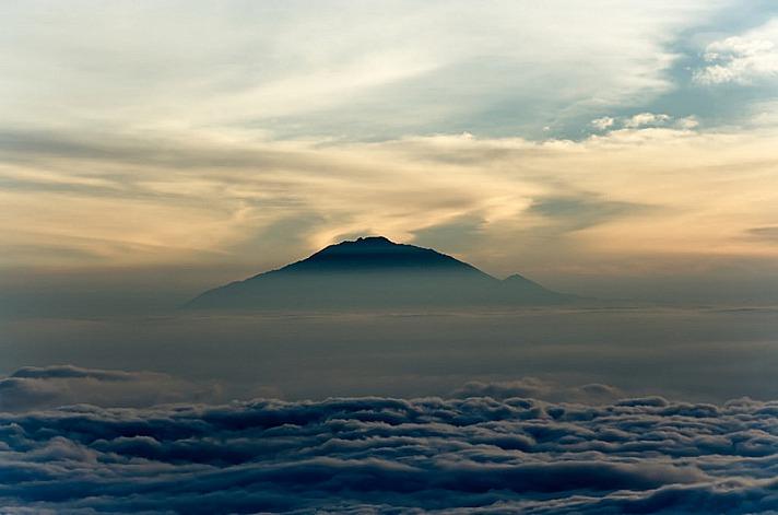 VOM EIGENTLICH - Mount Meru
