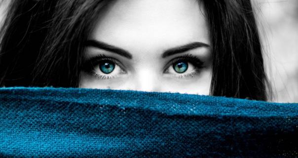Augen frau BarbaraALane/pixabay 25