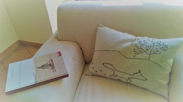 OTTO Deko, Geschenke & Möbel: Mein Lieblingssessel mit Kissen