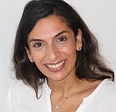 Dr. med. Shirin Mansouri