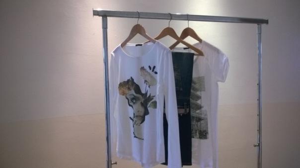 Zalon, der Personal-Shopping-Dienst von Zalando - einige Teile