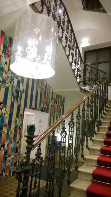 Reiseberichte blog wiener lebensart boutique hotel for Boutique hotel vienna