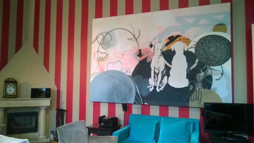 Reiseberichte blog wiener lebensart boutique hotel for Was ist ein boutique hotel