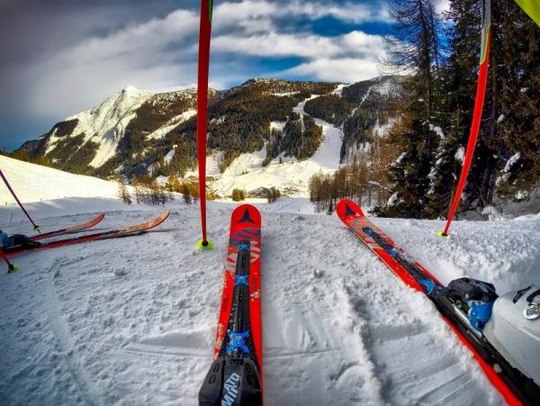 Ein Skiurlaub in atemberaubender Atmosphäre - in Saalbach-Hinterglemm kein Problem!