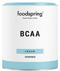 foodspring: BCAA Kapseln