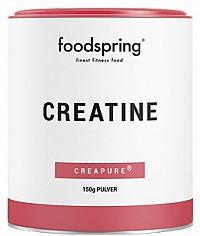 foodspring: Creatine Pulver