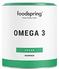 foodspring: Omega 3 Kapseln