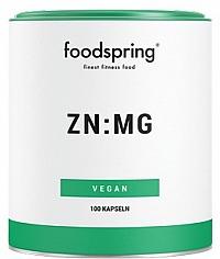 foodspring: Zn:Mg