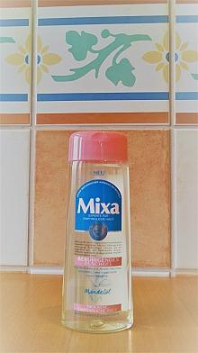 Tu Deiner Haut was Gutes mit Mixa - Mixa Line Beruhigend: Beruhigendes Duschgel