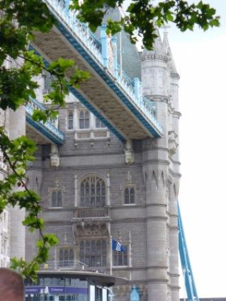 Tower Bridge | Europa » Großbritannien | Ingelotte / pixelio