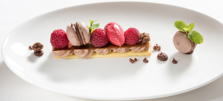 ALPIANA RESORT: Das Dessert