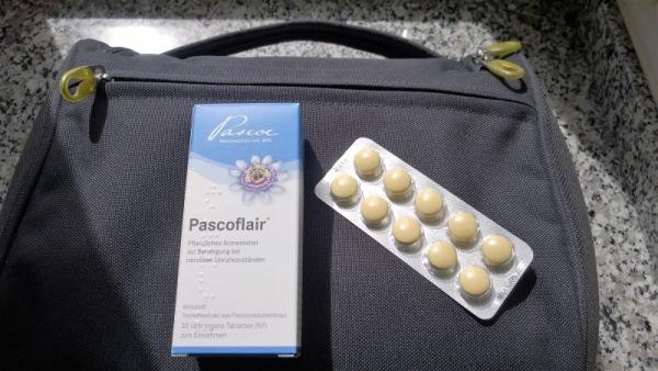 Natürliche Abhilfe bei nervöser Unruhe mit Pascoe Naturmedizin - kommt mit auf die Reise