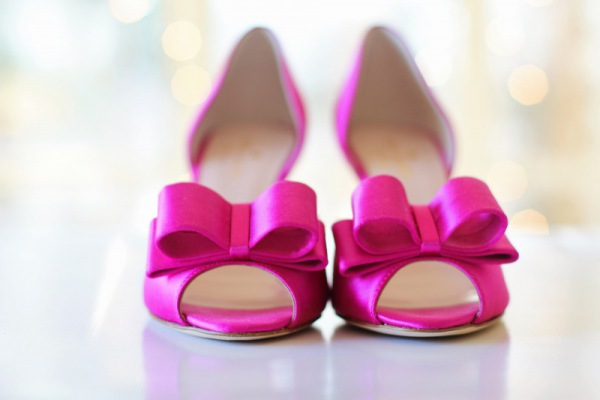 Bride shoe TerriC/pixabay 6