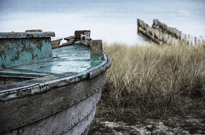 Fischland-Darß - Die malerische Ostsee-Halbinsel Fischland-Darß-Zingst