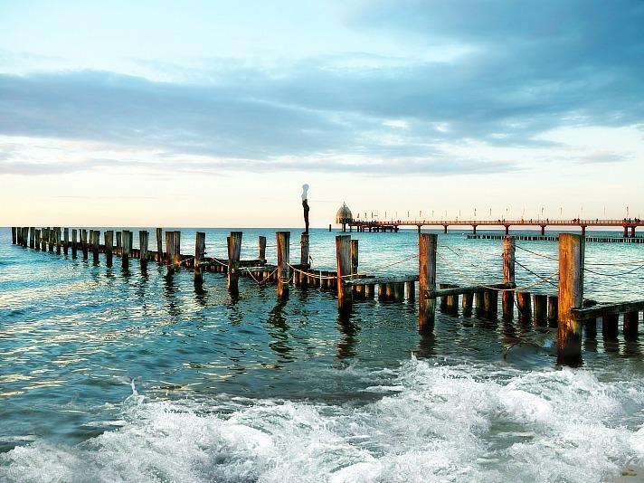 Zingst - Die malerische Ostsee-Halbinsel Fischland-Darß-Zingst