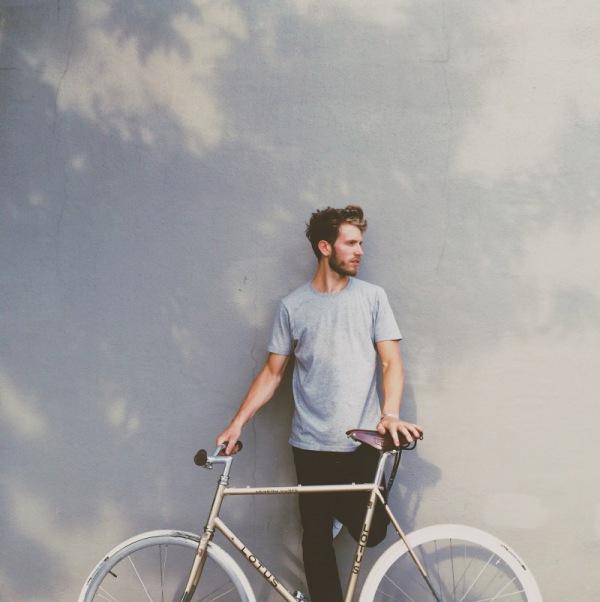 Fahrrad mann SnapwireSnaps/pixabay 123
