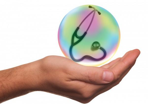 Krankenversicherung Tumisu/pixabay 5