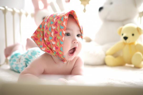 Baby bett jelly/pixabay 3