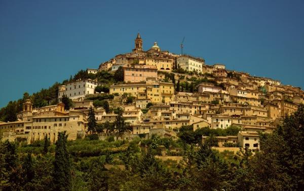 Kurztrips zum Wohlfühlen - Perugia tonixjesse/pixabay 2