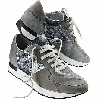 Qiéro! Ledersneaker