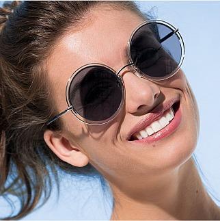 Qiéro! Sonnenbrille Lennon